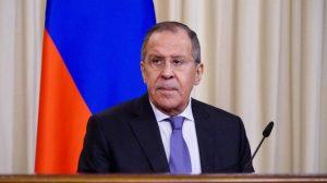Лавров рассказал о негативных последствия напряженных отношений РФ и США