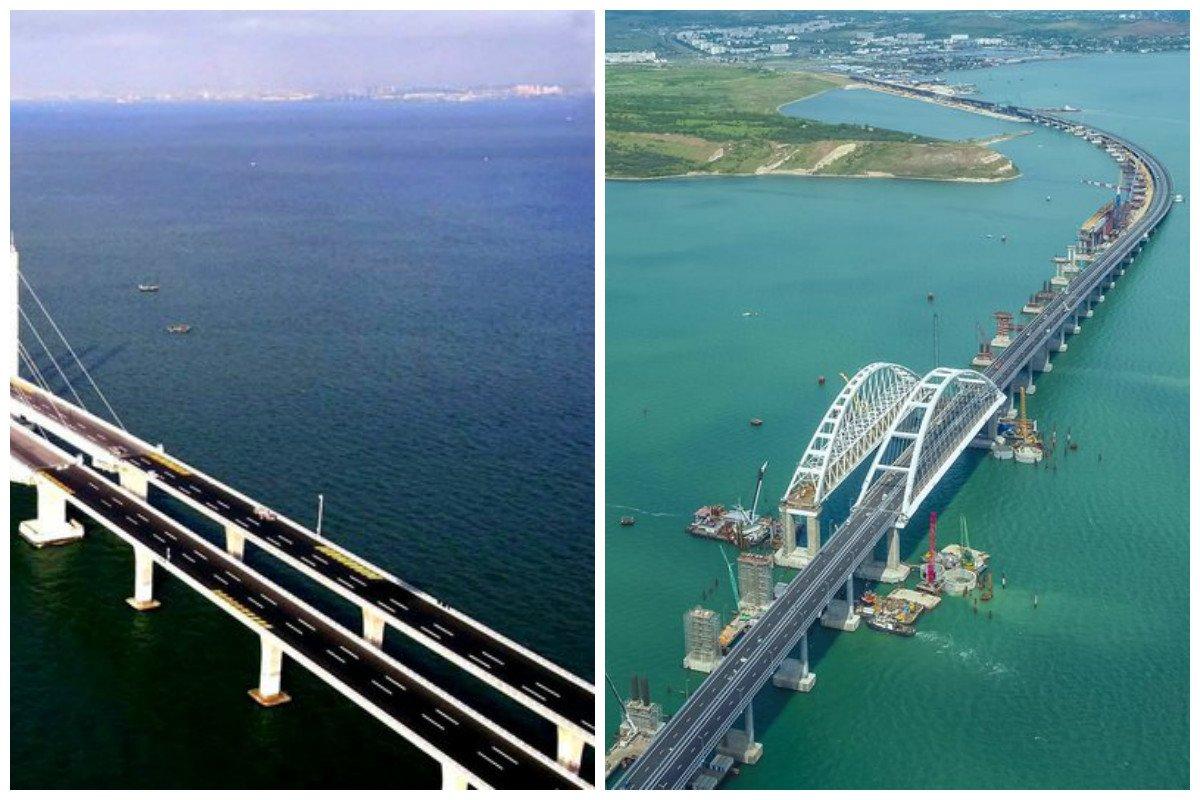 15 мая президент Путин откроет Крымский мост