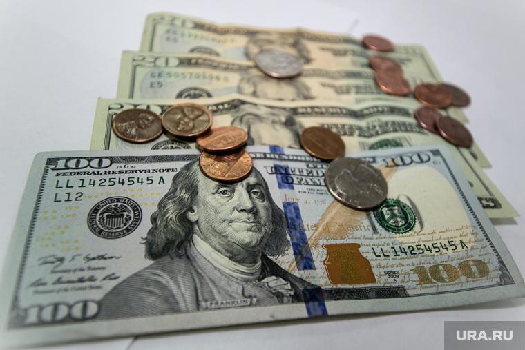 В Госдуме планируют запрет доллара в регионах и уголовную ответственность за валюты как в СССР