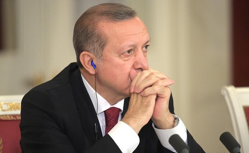 Эрдоган: Россия и США были предупреждены об операции против курдских боевиков