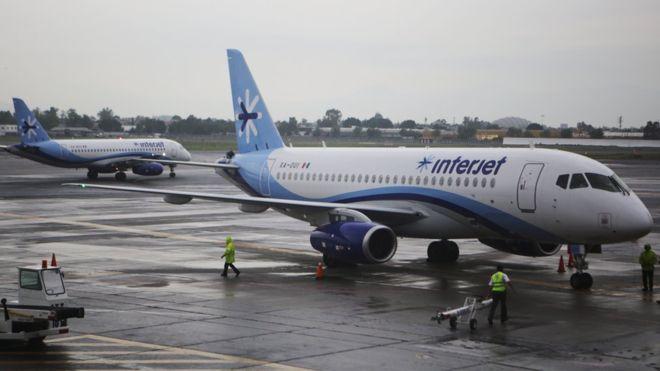 """Треть российских """"Суперджетов"""" в крупных авиакомпаниях не летает. Почему?"""