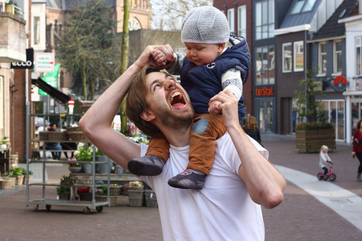10 принципов воспитания детей в Нидерландах, которые удивили русскую маму
