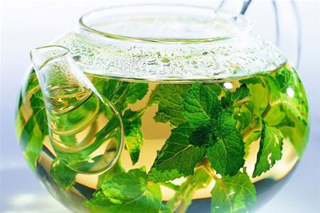 Картинки по запросу Чай с базиликом