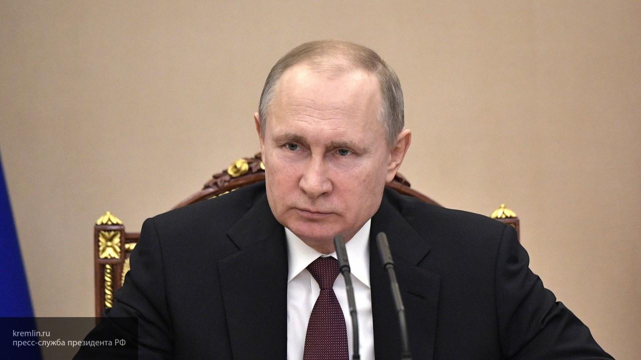 Владимир Путин посетит с визитом Нижний Тагил