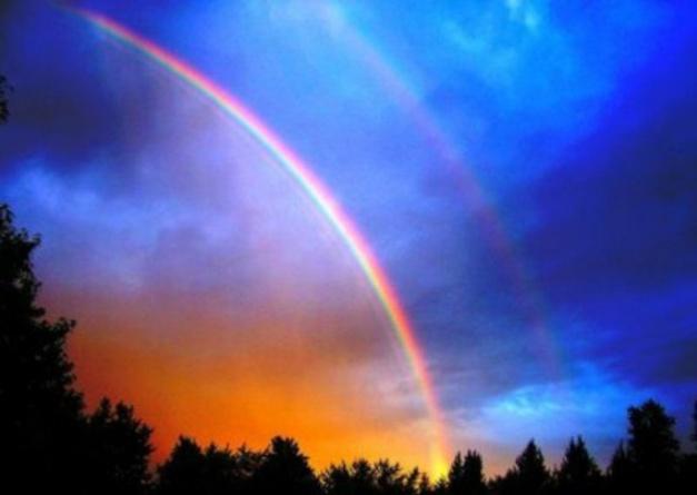 14 световых феноменов в фотографиях