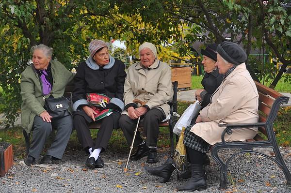 Более 90% россиян выступают против повышения пенсионного возраста