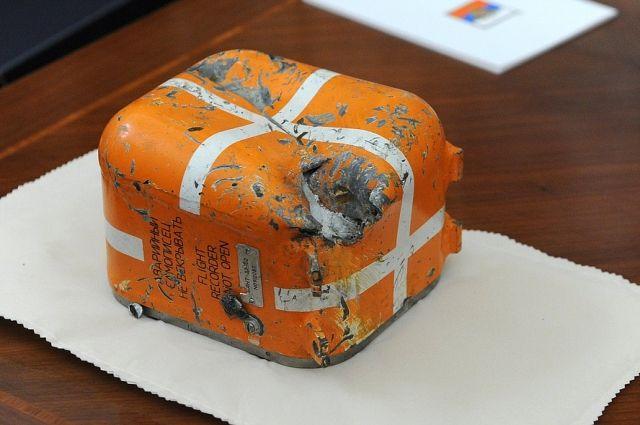 Спасатели обнаружили второй черный ящик Boeing 737, разбившегося на Кубе