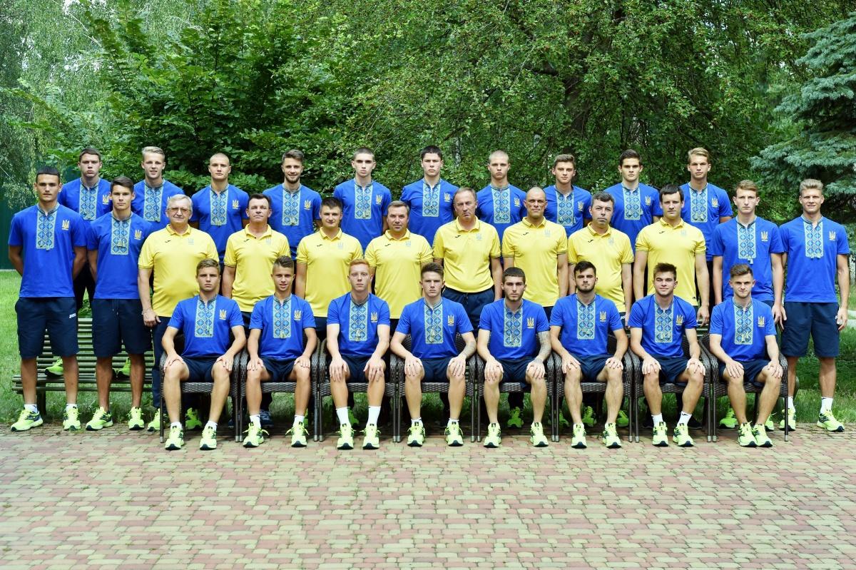 Конец футболу на Украине...