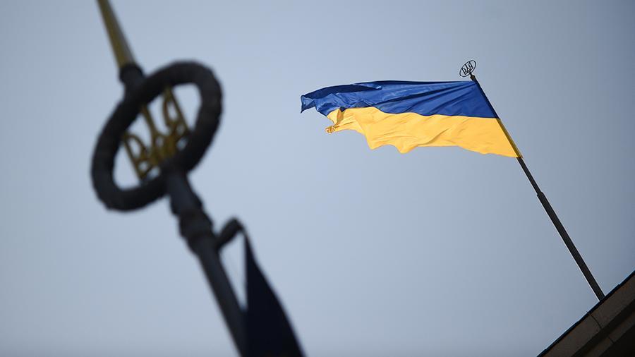 Украина стремительно теряет остатки государственности