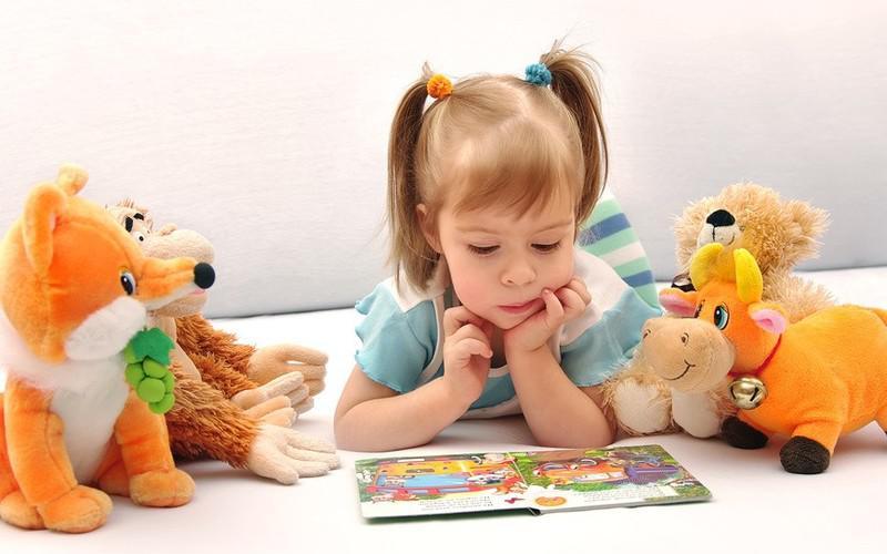 Как приучить ребенка к чтению (из личного опыта мам)