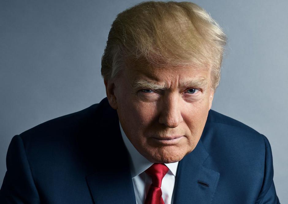 Трамп оказался на последнем …