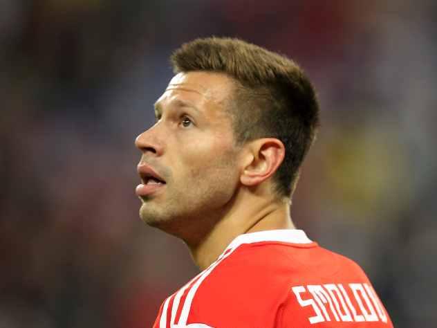 Перешедший в «Локомотив» Смолов опозорился в первом же матче