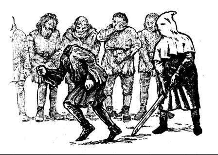 Доблесть выше смерти — 32 шага без головы история, удивительное