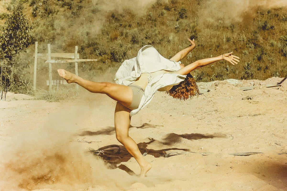 Как танцы помогают бороться со стрессом и стать увереннее в себе