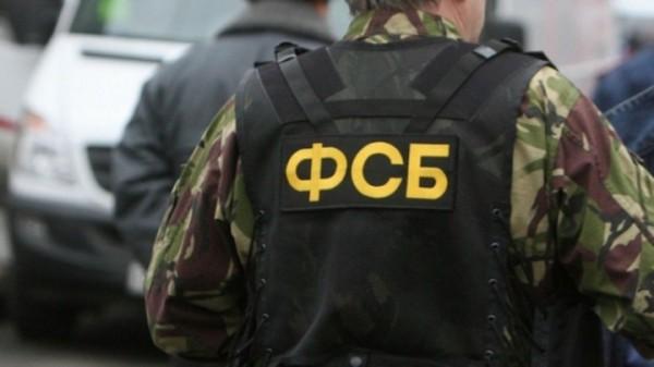 Громкое задержание в Крыму с…