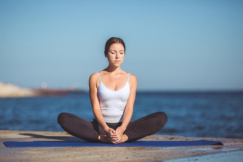 Упражнения Пэм Гроут: сбросить вес БЕЗ ограничений в еде