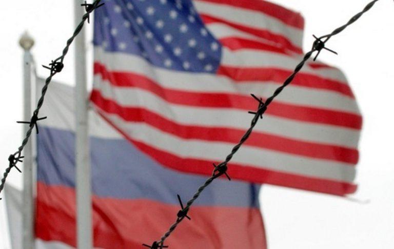 Новые санкции спровоцируют новый виток эскалации в отношениях между США и Россией. The National Interest, США