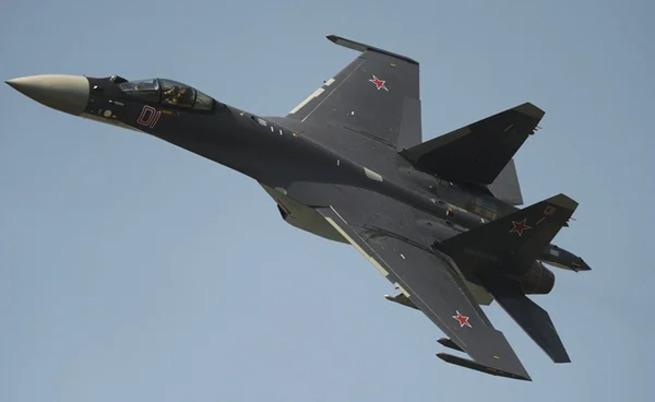 Индонезийцы ни за что не откажутся от контракта с Су-35