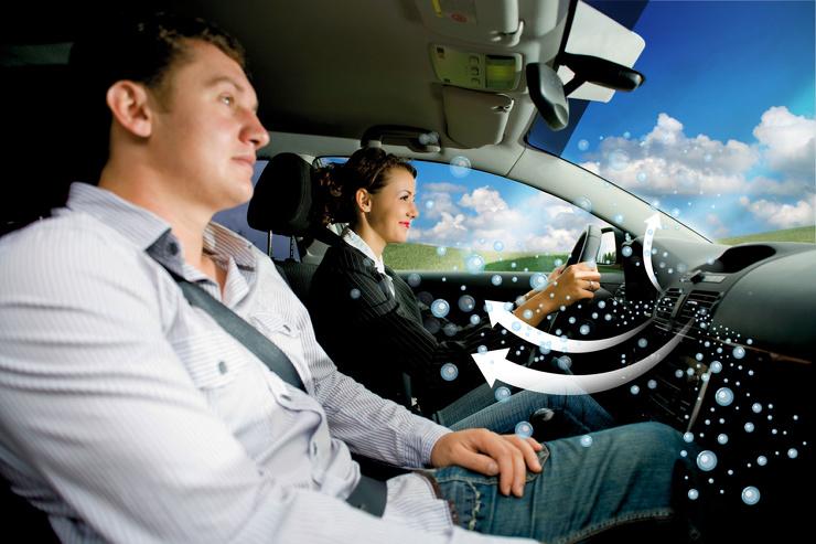 Автопроизводитель рассказал о частых ошибках при пользовании кондиционером в машине