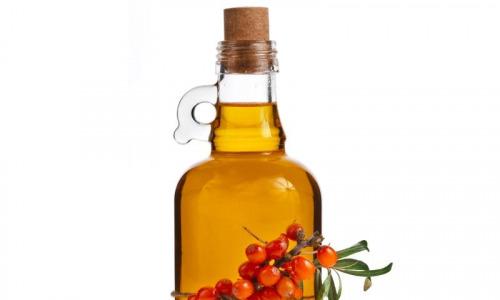 Как приготовить домашнее облепиховое масло
