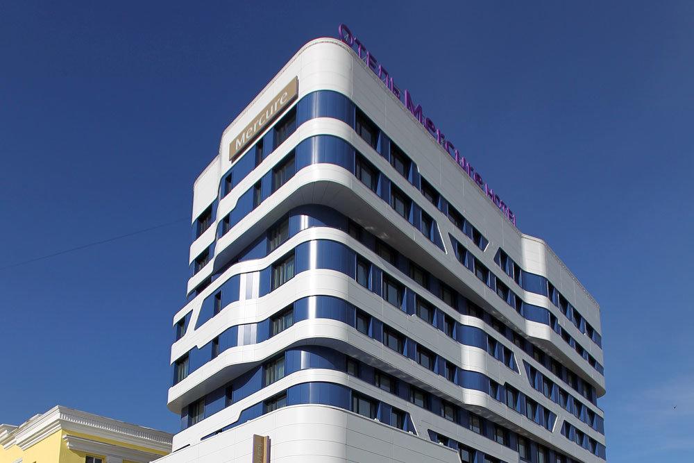 Отели в городах проведения ЧМ загружены почти полностью