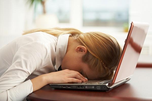 10 причин, по которым ты постоянно чувствуешь себя уставшим