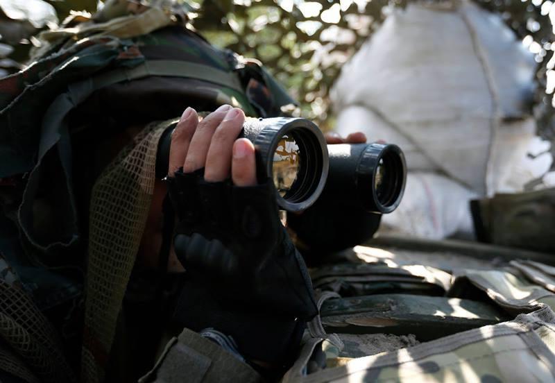Враг у ворот: разведка НАТО подошла к российским границам