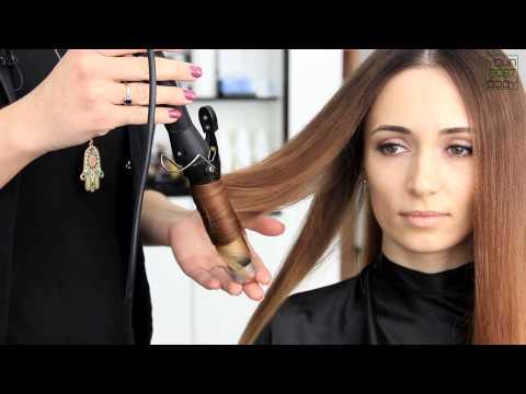 Научитесь делать супер объем у корней, шикарные локоны и укладку волос за 5 минут. У вас получится!