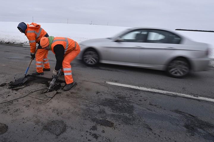 Как обойти препятствие на дороге и не нарваться на штраф или лишение прав