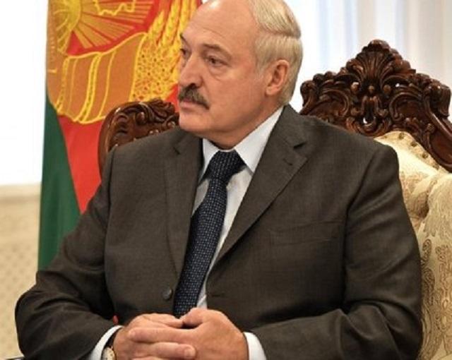 Лукашенко нарушил целый ряд …