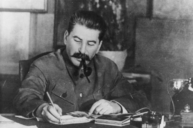 Три смерти Иосифа Сталина