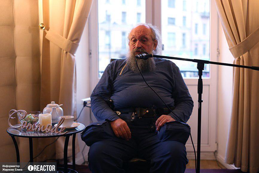 Вассерман о «перемоге Евровидения»: Киев покуражился над «клятыми москалями»