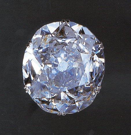 Десятка драгоценных камней уникальных в своём роде 2 Десятка драгоценных камней, уникальных в своём роде