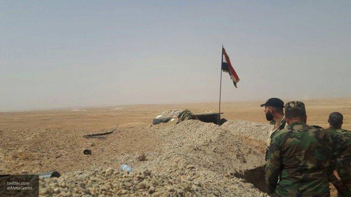 Переброска через Евфрат: Мураховский о последствиях взятия Дейр эз-Зора