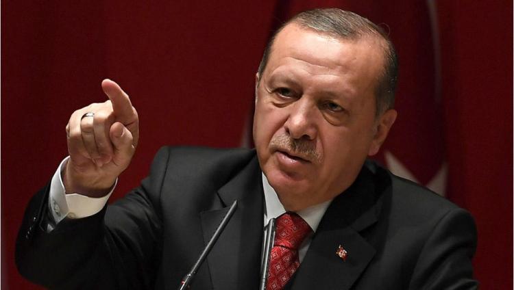 «Пошли вон!»: Турки готовы в…
