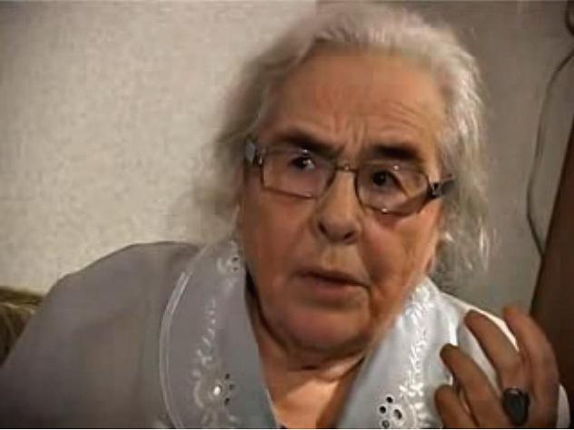 Ушла из жизни известная поэтесса и переводчик Зинаида Миркина
