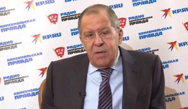 Россия не будет признавать ЛНР и ДНР