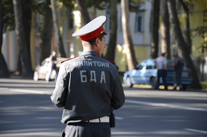Ответственность за атаку на туристов в Таджикистане взяли на себя боевики ИГ*