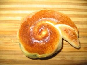 Пирожки — улитки