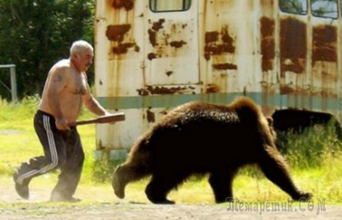 Эту страну не победить: 20 юмористических фотографий о России и ее жителях