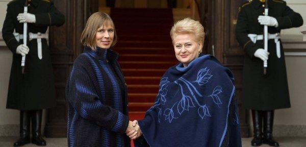 Учение «Запад-2017» раскрыло прибалтийскую женственность