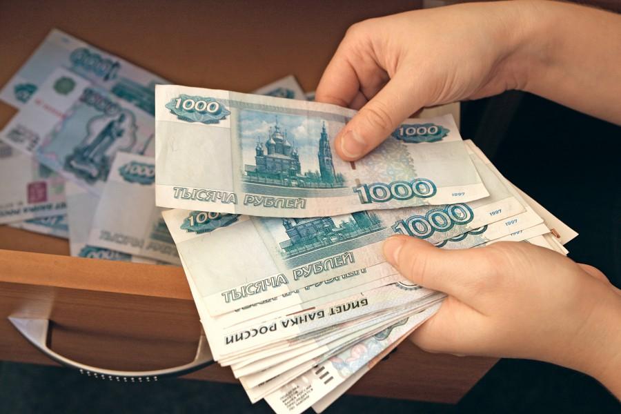 Сколько денег в месяц необходимо россиянину для достойной жизни