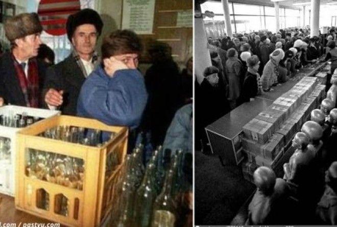 Запрещенные в СССР фото, доказывающие, что справедливости не было и тогда