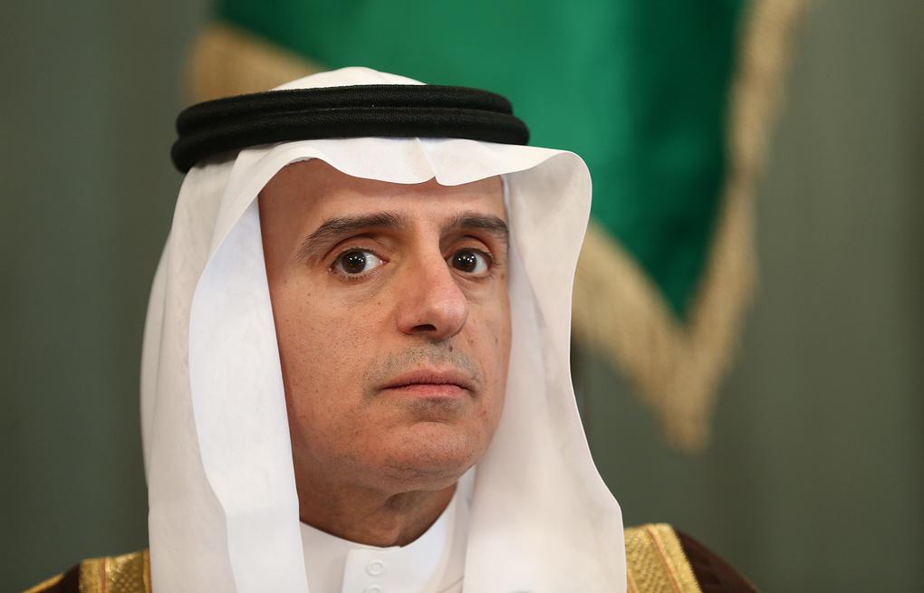 Министр иностранных дел Саудовской Аравии отправлен в отставку