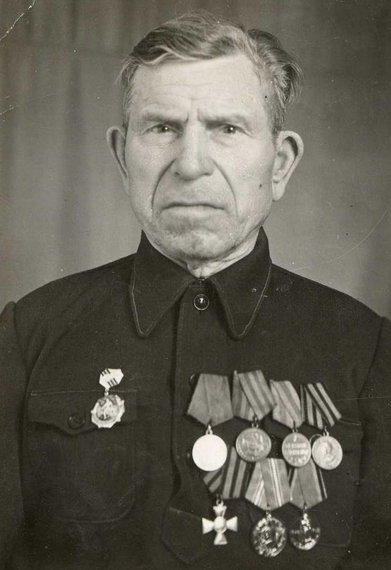 Георгиевский кавалер Иванилов Кирилл Андреевич, 5 мая 1975 года.