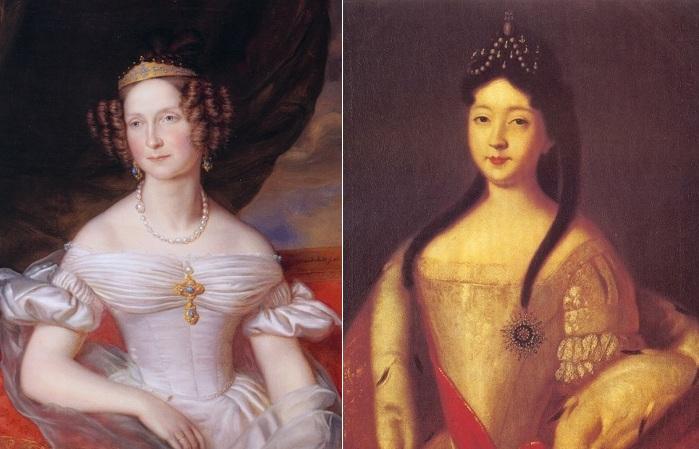 Браки на благо страны: титулованные русские невесты, ставшие правительницами за границей