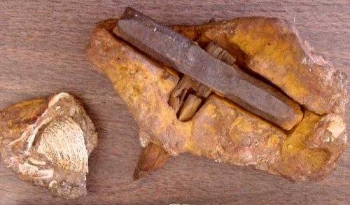 Засекреченные находки археологов: вещи современного мира в прошлом. Фантастика или правда?!