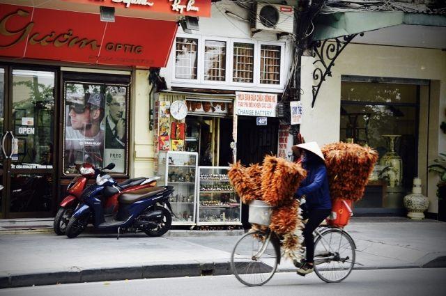 Противотанковый чайник. Почему во Вьетнаме скучают по советским товарам