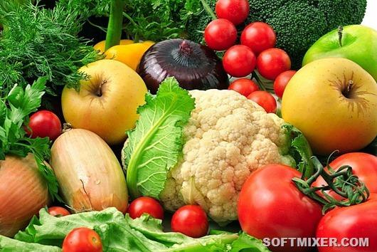 Как избавиться от пестицидов…