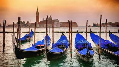 «Бюджетным» туристам на заметку – экономим в Венеции